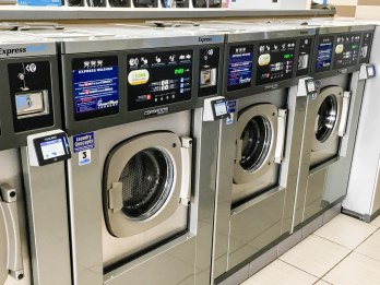 digital laundromat
