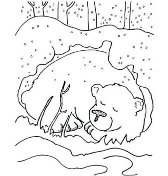 sleeping-bear-coloring-page-bear-in-cave-coloring-page-sleeping-